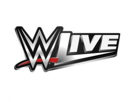 WWE LIVE AT HALIFAX FORUM - SAT SEP 7 2019